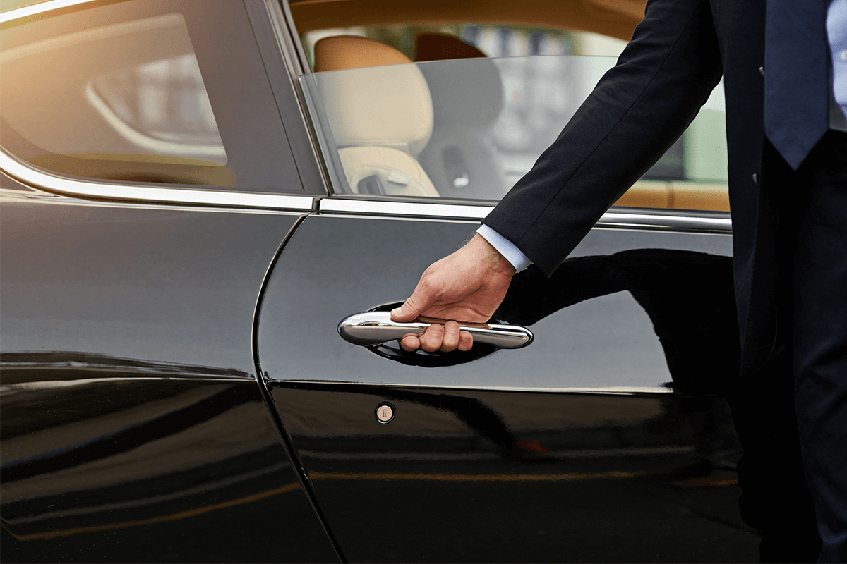 Chauffeur Services Image